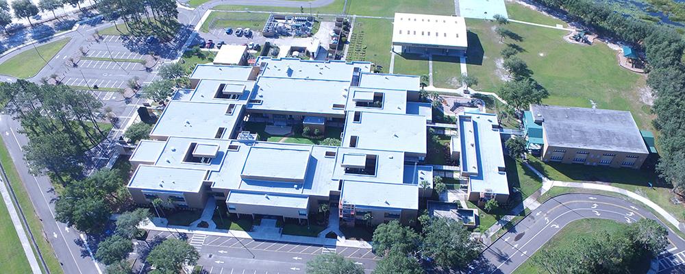 Hunters Green Elementary School