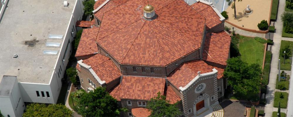 St Marys OLG Church