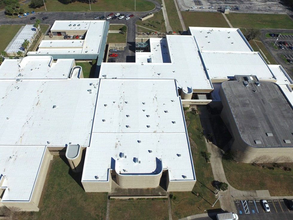 Bloomingdale High School – Roof Replacement