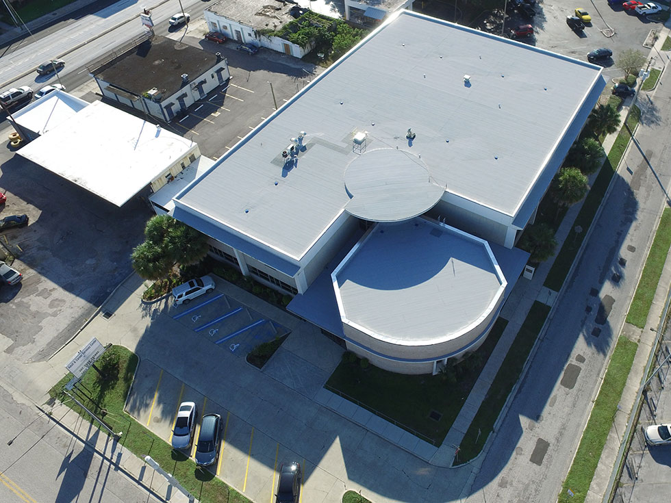Learey Technical College – Roof Replacement