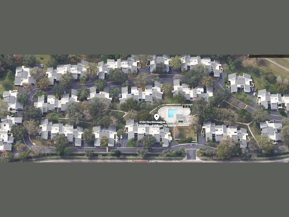 Northmeadow Cluster Houses – Roof Replacements