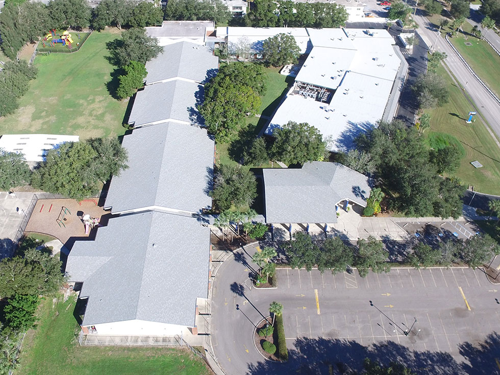 Westgate ES – Roof Replacement