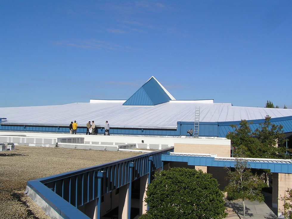 St. Frances Cabrini Church – Roof Replacement